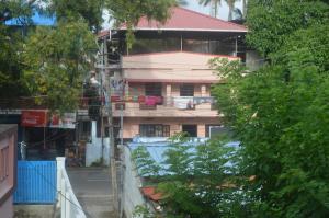 The Pod Cochin Homestay, Проживание в семье  Коччи - big - 43
