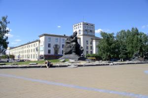 Vip-kvartira Независимости 44 - фото 17