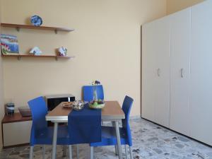 La Casuzza del Corso, Apartmány  Solarino - big - 4