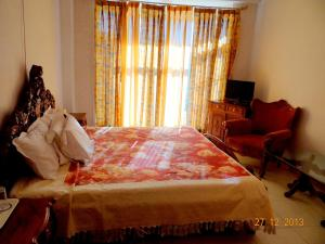 Mashoo Resorts, Курортные отели  Shamshi - big - 3