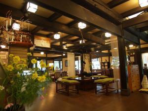 松乃井日式旅館 (Matsunoi)
