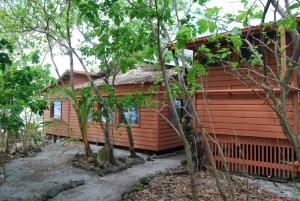 Imagination Island, Chaty v prírode  Gizo - big - 60