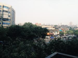 Xi'an Bai Yu Xiaohe Hostel