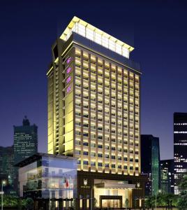 Huizhou Dreamland Hotels