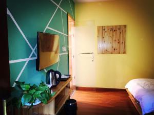 Yanlai Guesthouse, Vendégházak  Lhásza - big - 9