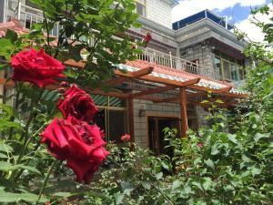 Yanlai Guesthouse, Vendégházak  Lhásza - big - 31