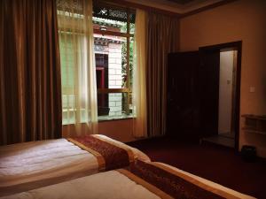 Yanlai Guesthouse, Vendégházak  Lhásza - big - 23