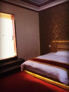 Yanlai Guesthouse, Penziony  Lhasa - big - 29