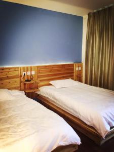 Yanlai Guesthouse, Penziony  Lhasa - big - 7