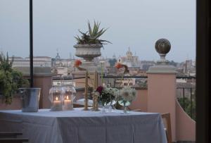 Santonofrio Terrace Penthouse