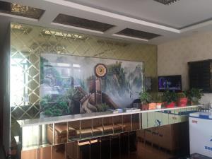 Yinchuan Zhongxiang Hotel