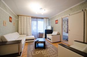 Nice Flats Belorusskaya