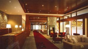 Appart'Hotel Odalys Prestige Eden, Aparthotels  Arc 1800 - big - 15