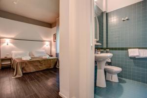 Review Hotel Cristallo