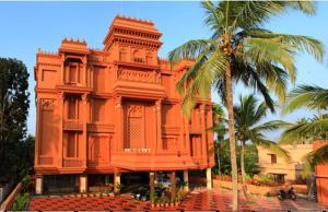 Haveli Backwater Resort