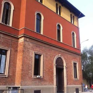 Casa per Ferie Achille Ricci