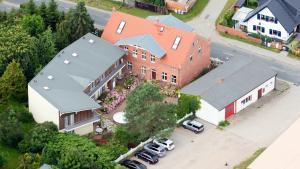 Landhotel Lieper Winkel
