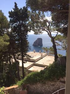 La Terrazza, Vily  Capri - big - 27