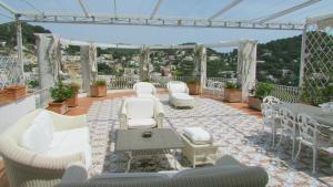 La Terrazza, Vily  Capri - big - 1