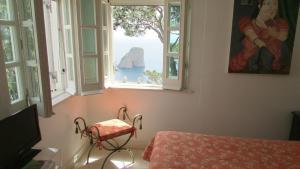La Terrazza, Vily  Capri - big - 26