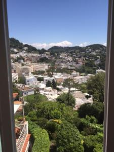 La Terrazza, Vily  Capri - big - 16