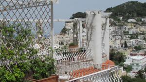 La Terrazza, Vily  Capri - big - 10
