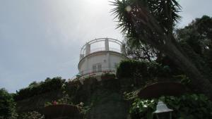 La Terrazza, Vily  Capri - big - 9