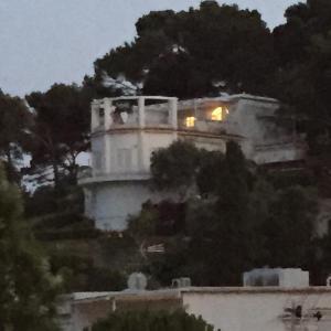 La Terrazza, Vily  Capri - big - 4