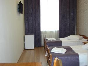 Мини-отель Гостиный Дом - фото 9