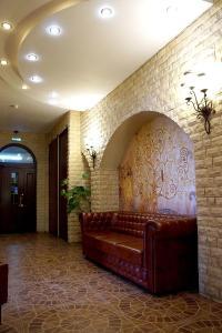 Мини-отель Гостиный Дом - фото 15