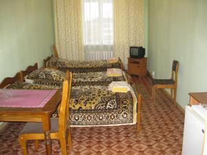 Мини-отель Гостиный Дом - фото 18