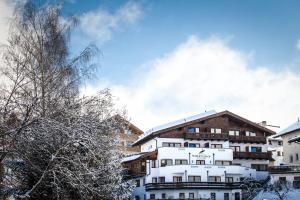 obrázek - Hotel Garni Hubertushof