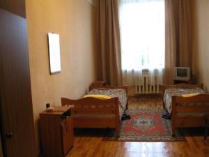 Мини-отель Гостиный Дом - фото 19