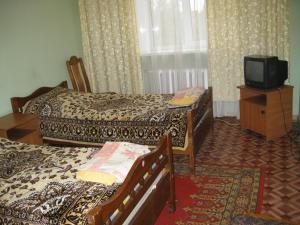 Мини-отель Гостиный Дом - фото 20