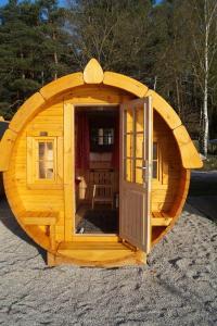 See-Camping Neubäu