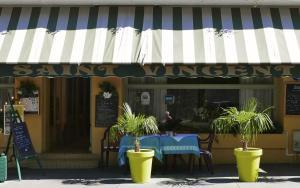 Hôtel Restaurant Saint Vincent