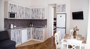 Apartments WHITE HOUSE