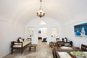 Simantiri Private Villa(Megalochori)