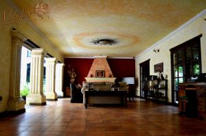 Vilaflor Hotel Антигуа-Гватемала