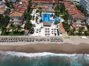 Canto del Sol Plaza Vallarta Beach & Tennis Resort - Все включено, Пуэрто-Вальярта
