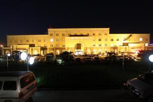 Nanjing Yurong Shanzhuang Hotel