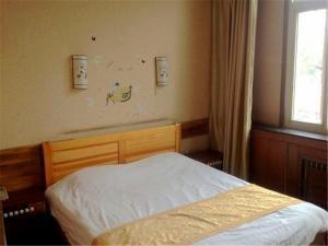 Yinchuan Yuanlin Hotel