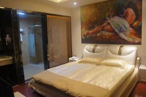Mainland Chinese Citizens-Double Room A Lishe Hotel East Xinmin Road Branch