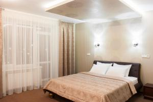 Zagrava Hotel, Hotel  Dnipro - big - 4