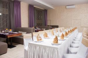 Zagrava Hotel, Hotel  Dnipro - big - 69