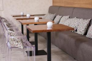Zagrava Hotel, Hotel  Dnipro - big - 56