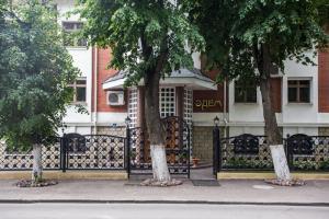 Отель Эдем, Псков