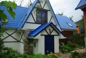 Гостевой дом Омела Шале - фото 27