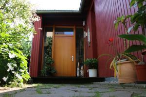 Gartenhaus Klotzsche