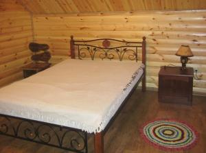 Two-Bedroom House - Guestroom Dom Banya u Reki